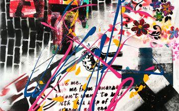Stephanie Dillon Art
