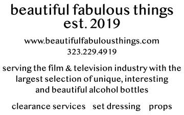 Beautiful Fabulous Things