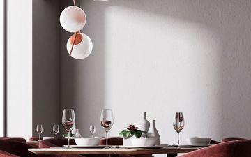 Burgundy Chairs (IG)