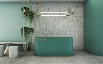 Green & Concrete