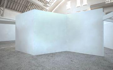 Connected Walls III