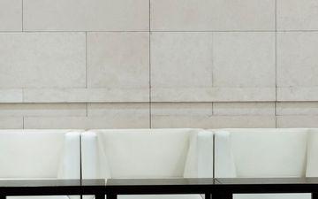 White Waiting Area (IG)