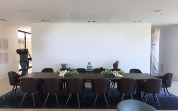 Dining Room - Second Wall